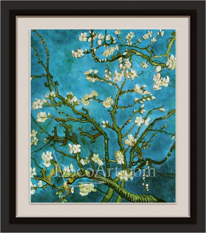 Van Gogh Reproduction Painting